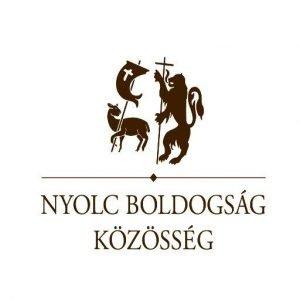 nyolcboldogsag kozosseg logo oroszlan barany