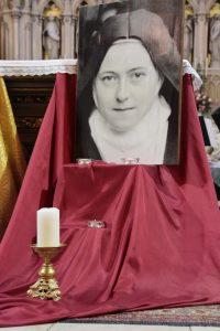 Lisieux-i Szent Teréz