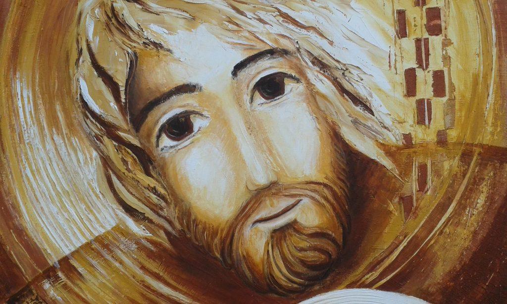 Jézus arca