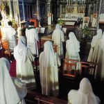Nagyheti liturgiák 2008