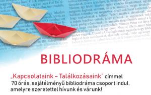 Bibliodráma